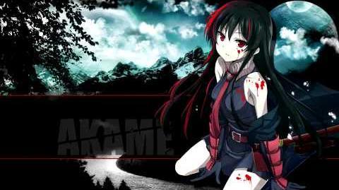 ►アカメが斬る! Akame ga Kill - 08 Akame x Esdeath OST 2◄