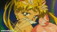 Sailor moon won't give up