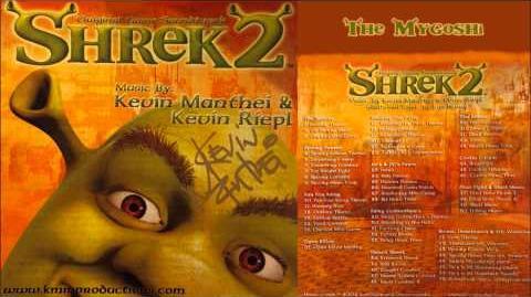 Shrek 2 Game Soundtrack - 03