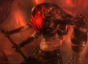 640x467 6058 magic the gathering tormentor exarch 2d fantasy magic the gathering monster picture image digital art
