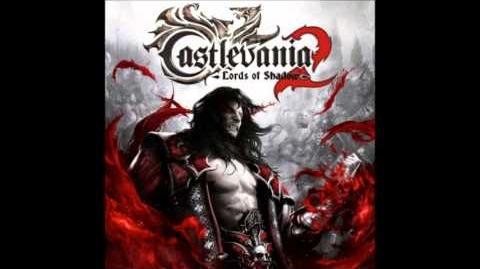 Menu - Castlevania Lords of Shadow 2 OST