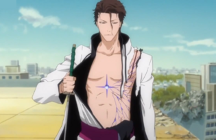 295Aizen's First Fusion-0