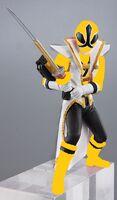 Kamen Rider battle pose