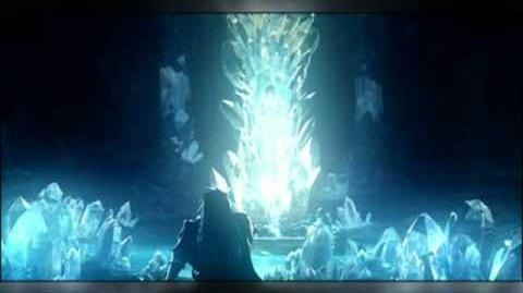Final Fantasy 7 Gackt Nine Spiral