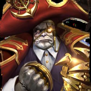 PirateCaptainFrankenstein