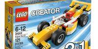 31002 Super Racer
