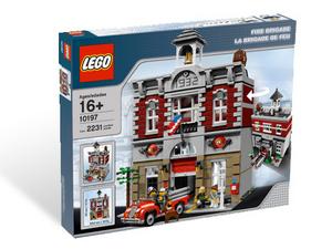 10197 Fire Brigade