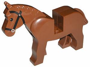Ep 1 Horse