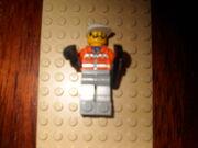 Engineer Jasper