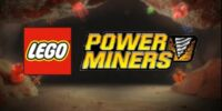 LEGO Power Miners: The Video Game