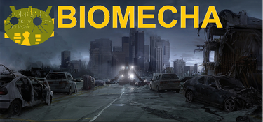 Biomecha