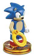 Sonic Figure