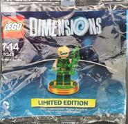 Lego Dimensions Green Arrow Pollybag
