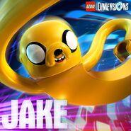 Jake promotional image