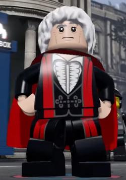 Third Doctor