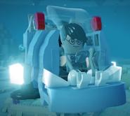 Shark Sub