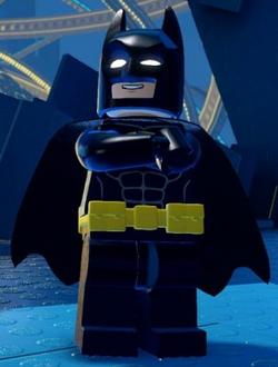 BatmanTLBMNew