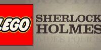 LEGO Sherlock Holmes: theme