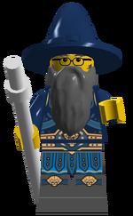 Melvin (Wizard Hat)