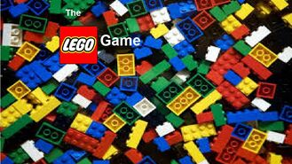 The LEGO Game