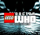 LEGO Doctor Who: First Doctor Adventures