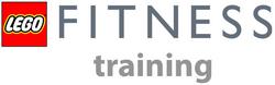 Lego Fitness Training logo