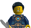 LEGO The Choice of Destiny - The Videogame