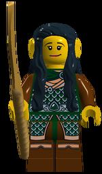 Elwë (The Dragon)