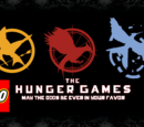 Lego The Hunger Games The Video Game