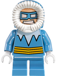 76063 1to1 MF CAPTAIN COLD 336