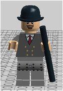 SH: Doctor Watson