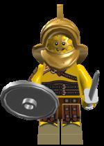 Kevin (Gladiator)