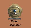 Dune Monster