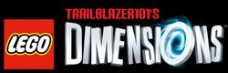 Trailblazer101's Legodimensions