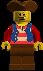 Pirate Sailor
