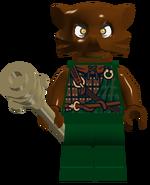 Chief Squirlston