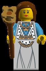 Queen Hallama
