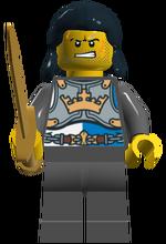 King Ferosto