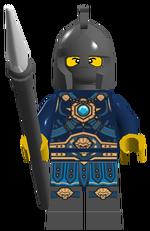 Dersador Castle Guard