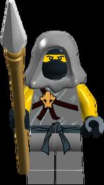 Dragon Cave Guard