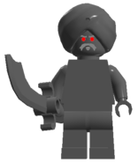 Stone Warrior