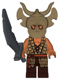 Palegon Chief