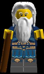King Darvin (Old)