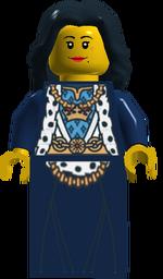Queen Alma