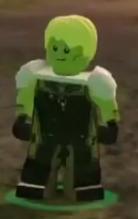 LEGO Hulkling