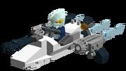 0003 Urkin's Flash Speeder