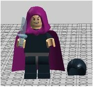SH: Lord Blackwood