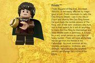 Frodo Info