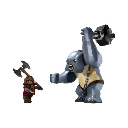 File:Gimli vs Cave Troll.jpg