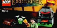 30210 Frodo with Cooking Corner